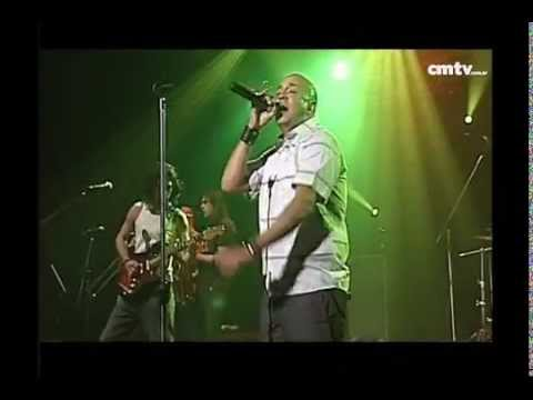 Bahiano video Set de Bob Marley - CM Vivo 3/9/2008