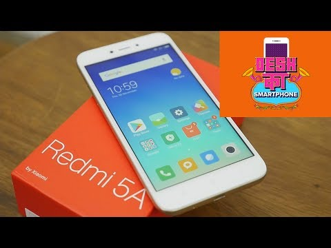 Redmi 5A India Ka Budget Android Smartphone Mere Thoughts (Hindi)