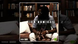 Only 1 Skoota Ft. Rich Homie Nard — Only 1 [Prod. By Rob Taylor]