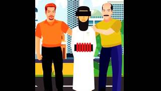 دار الإفتاء المصرية تشارك في تشويه صورة الإسلام!