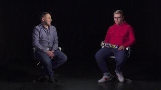 Николай Середич - о попытке сделать селфи с ван дер Саром