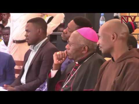 MULINA OKWEFAAKO: Bobi Wine akalaatidde ab'e Busunju