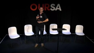 OURSA Conference Recording