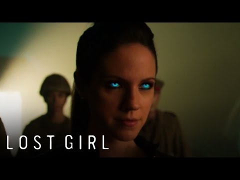 Lost Girl 4.13 (Preview)