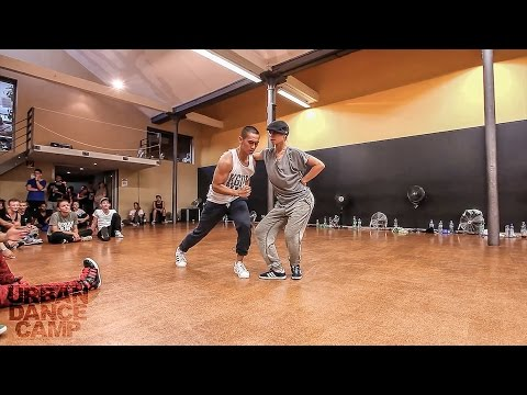 Nhảy cặp đôi cực đỉnh