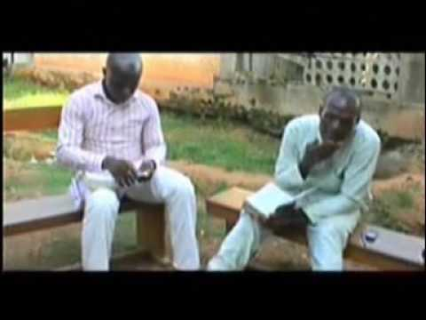 USTAZJAMIU/ BOSES PASTOR AT AGO IWOYE  PART 2