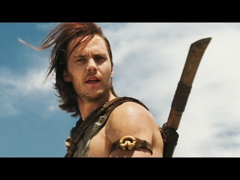 ª» Streaming Online John Carter