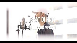 [Cover-Indonesian/Korean] DEKAT DI HATI - RAN