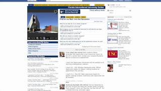 What are online courses like? -- FIU Online