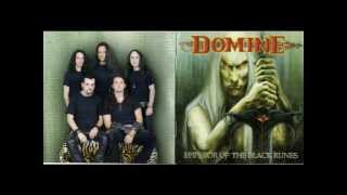 Domine - The Sun Of The New Season ( An Homecomin Song )
