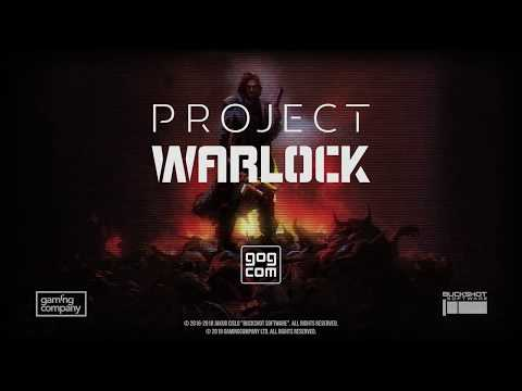 Project Warlock Launch Trailer thumbnail