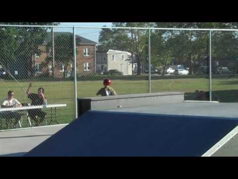 Skate Jam Catonsville St. Tim's 2010 Warm Ups - Welcome