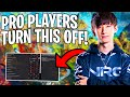Why 99% of Pro Players turn OFF this Setting | Apex Legends Tips!