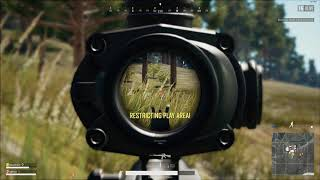 Death To The Storm  [PUBG]