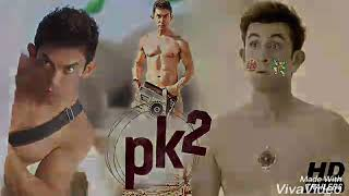 PK 2 Trailor Coming Soon 2019 Most Watch