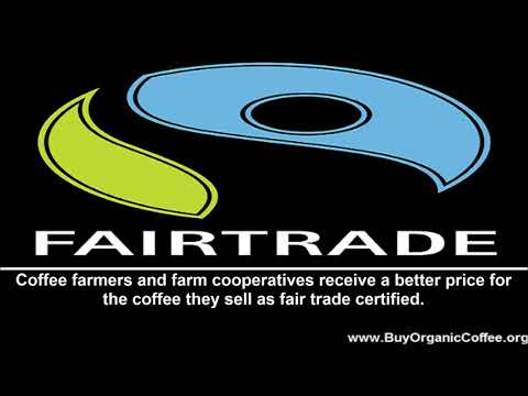 Fair Trade Coffee Benefits