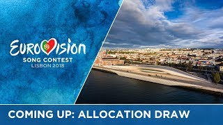Drejtpërsëdrejti nga Lisbona: Shorteu i përcaktimit të pjesmarrjes në dy gjysëmfinalet.