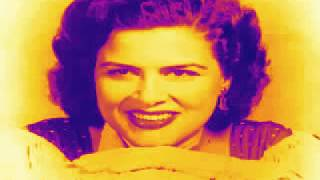 THE GHOST OF PATSY CLINE