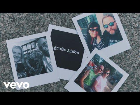 Annett Louisan - Kleine große Liebe (Official Lyric Video)