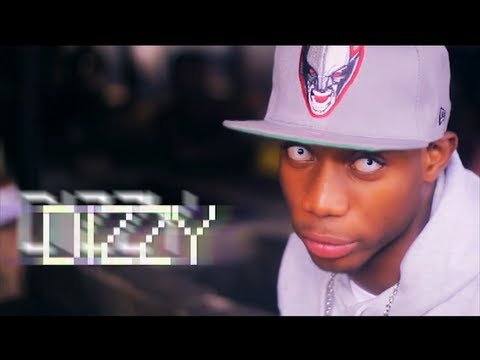 DizZY VC - KOMA POPING FT CARTIAIR AND LUMI (OFFICIAL VIDEO)