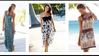 Top 100 Beach Dresses, Summer Beach Dresses For Women