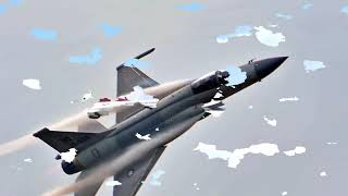 Pakistani JF17 Thunder Steals The Show at Paris Event 2019