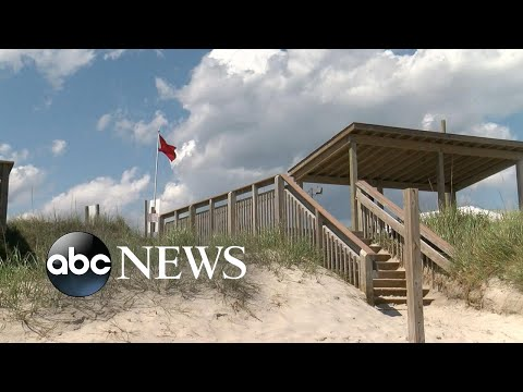 New rip current warnings