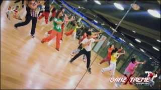 Break Your Heart / Taio Cruz Ft Ludacris Choreographed by Master Ram
