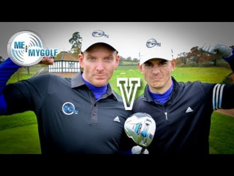 CHALLENGE TUESDAY- LONGEST DRIVE – TAYLORMADE SLDR DRIVER