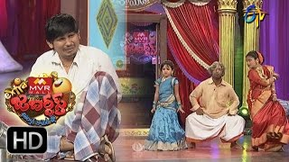 Extra Jabardasth - Rocking Rakesh Kiraak RP Performance - 13th November 2015 - ఎక్స్ ట్రా జబర్దస్త్