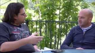 """""""A pie de calle """" Entrevista a Pepe Díaz"""