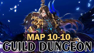Seven Knights | Guild Dungeon 10-10 (Teo)