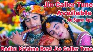 radha krishna jio tune | radha krishan jio caller tune | radha krishna star bharat | Krishna Vani