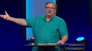 Learn How Your Understanding of God Influences How You Pray with Rick Warren