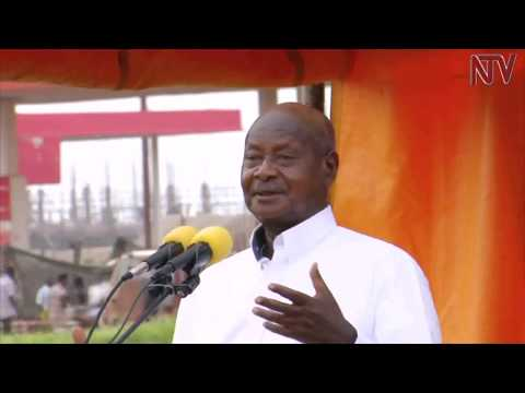 Don't waste time on useless courses - President warns students