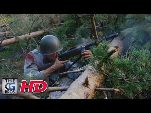 """CGI & VFX Breakdowns: """"The Unknown Soldier"""" – by Troll VFX"""