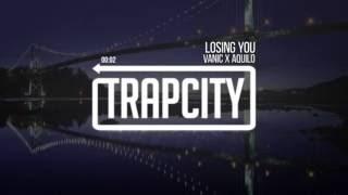 Losing You - Vanic X Aquilo - [Edit]