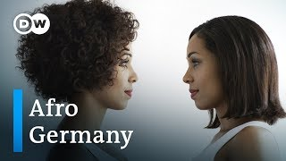 Afro Germany - being black and German | DW Documentary