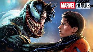 Venom 2 Morbius Spider-Man Easter Eggs Scene Breakdown - Marvel Phase 4
