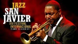 Wynton Marsalis & Jazz At Lincoln Center Orchestra - Jazz San Javier 2011
