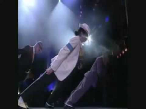 Michael Jackson - Smooth Criminal + 180 video