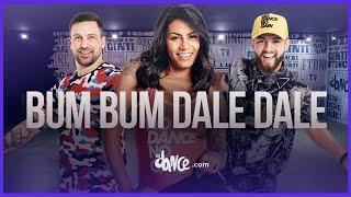 Bum Bum Dale Dale   Maite Perroni & Reykon | FitDance Life (Coreografía) Dance Video