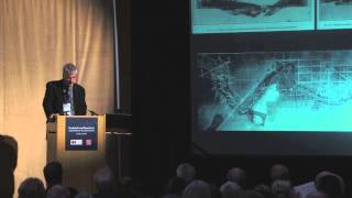 preview picture of video 'Frederick Law Olmsted Jr. Symposium: Inspirations for the 21st Century: Timothy Davis'