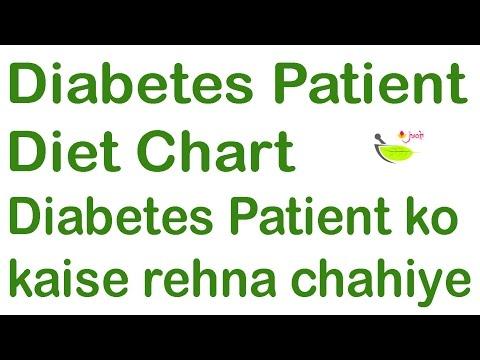 Schwere in den Beinen in der Behandlung von Diabetes