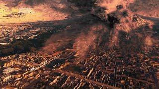 Pompeje zostały zniszczone później niż sądzono! [Skarby starożytnego świata]