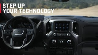 YouTube Video pchp7MCfDAQ for Product GMC Sierra 1500 Pickup (5th Gen) by Company GMC (General Motors Truck Company) in Industry Cars