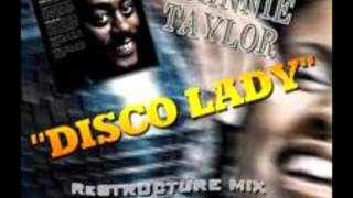 Johnnie taylor Try Me Tonight