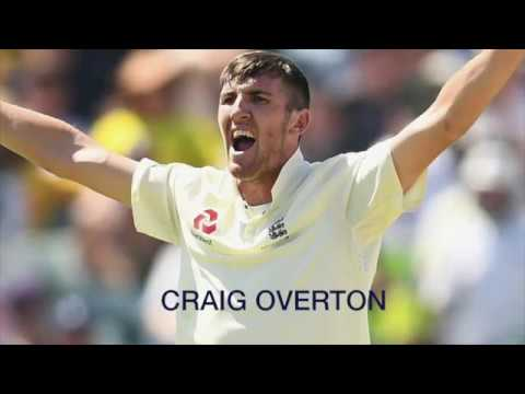 Craig Overton is a new Gala Events brand ambassador!