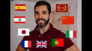 I Speak 9 Languages . This Is What It Did To My Brain .