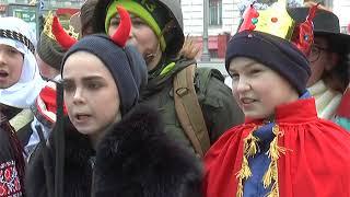 «Вертеп-фест» снова объединил в Харькове разные регионы страны